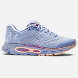 Under Armour Women's HOVR™ Infinite 3 Running - Washed Blue - 3023556-400 - Profile