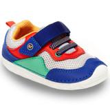 Stride Rite Soft Motion Rhett Sneaker - Multi - BB005604 - Angle