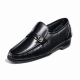 Florsheim Men's Riva - Black  Profile Image