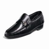 Florsheim Men's Riva - Black  Profile Image