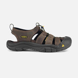 Keen Men's Newport - Bison - 1001870 - Profile