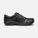 KEEN Men's Austin - Black - 1002990 - Profile