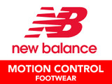 New Balance Stability Walking, Running, & Cross-Training Sneakers