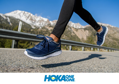 Hoka One One Brand Overview