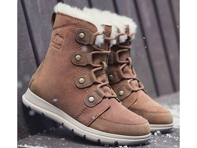 A Complete Guide to Winter Shoe Selection