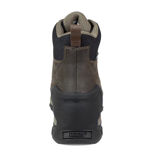 9faf21afc48 Bogs Men's Foundation Leather Mid - Brown
