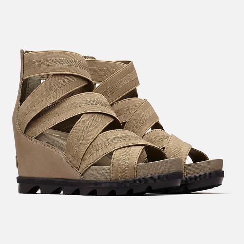 6142ba7ab ShoeStores.com | Sorel Women's Joanie™ II Strap Wedge Sandal