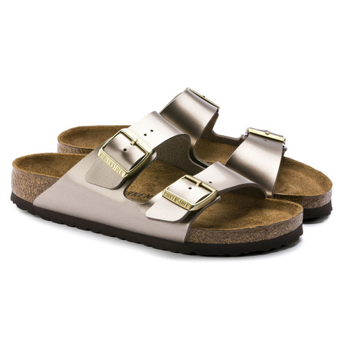1012972 BIRKENSTOCK SLIPPERS FRAU | Shoes & Company