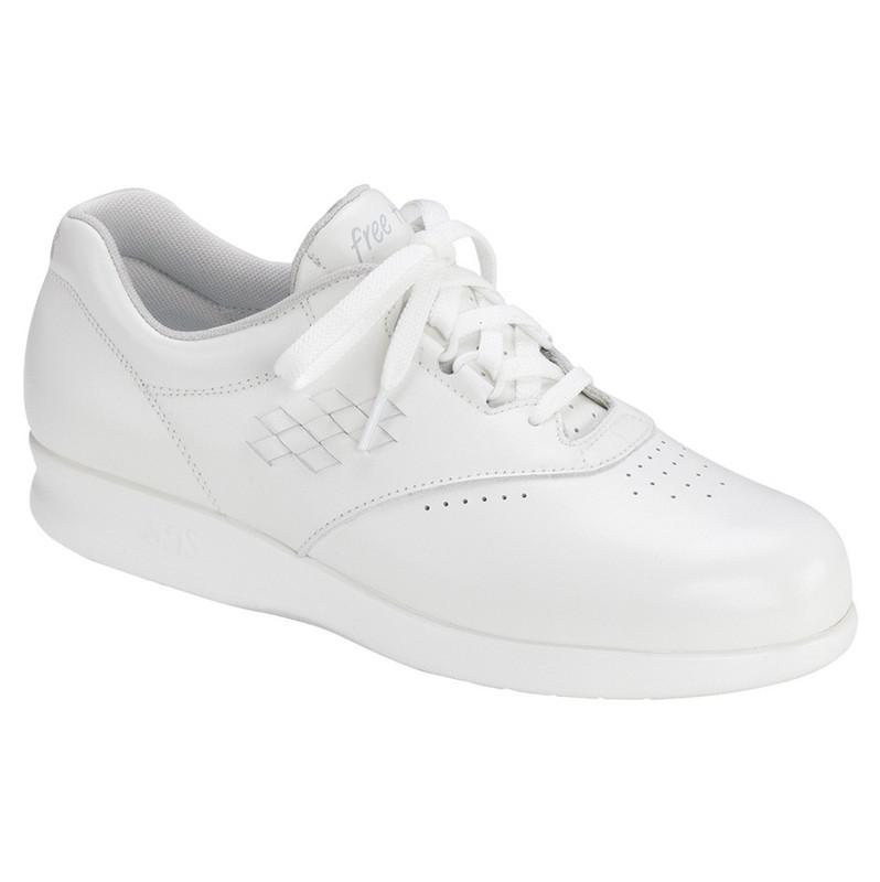b733afeab ShoeStores.com - SAS FreeTime - White