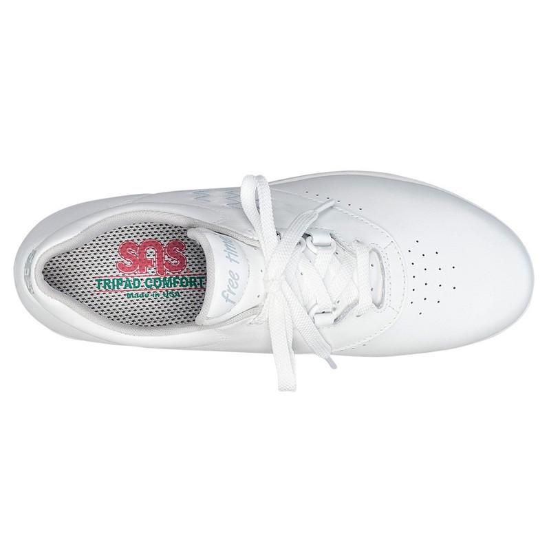 ShoeStores.com - SAS FreeTime - White