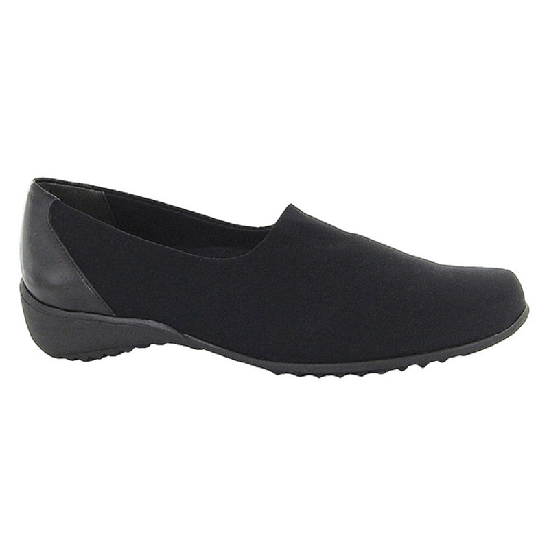 Munro Women's Traveler - Black Stretch - Profile Image