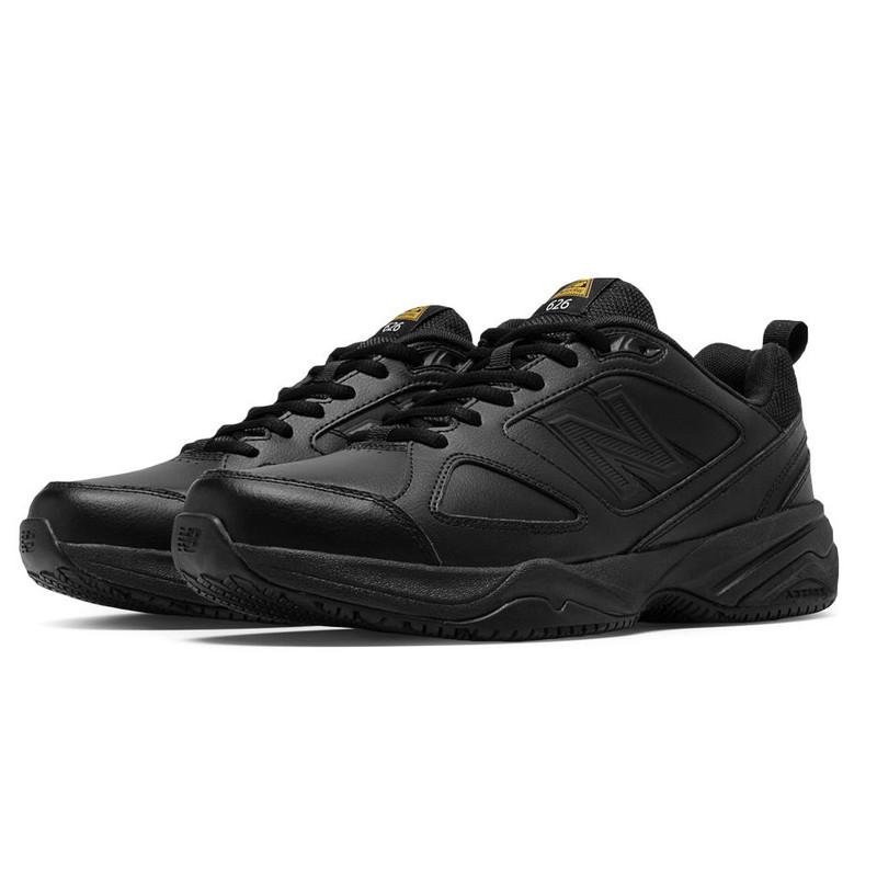 5b02ef92 New Balance Men's 626v2 Work Shoe - Black