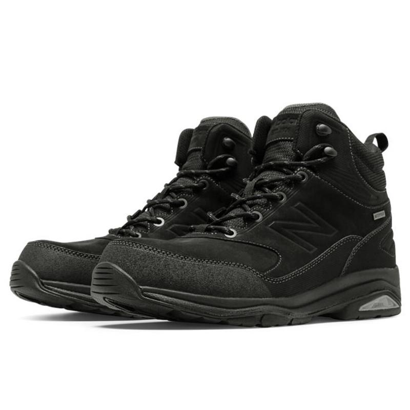 467462ba0d New Balance 1400v1 Men's Trail Walking Boot - Black