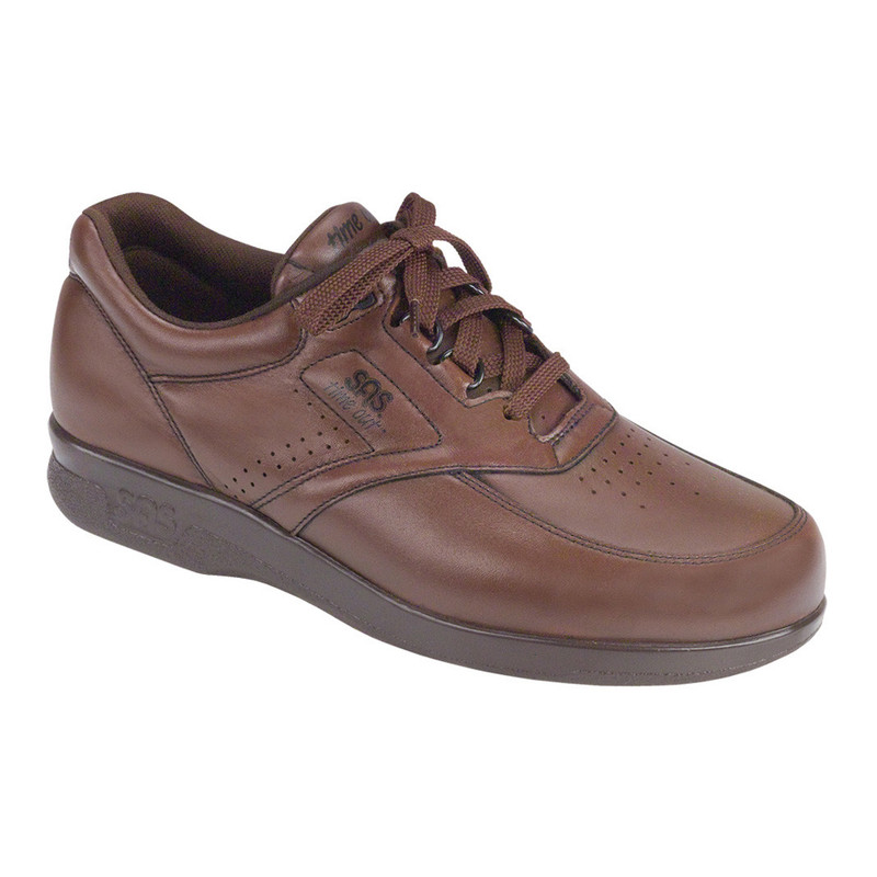 2656c4a89a SAS Time Out - Walnut - ShoeStores.com
