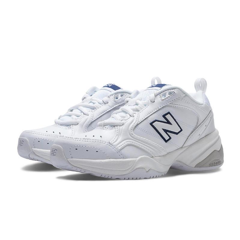 49900904e0694 New Balance 624 Women's Cross Training - White - ShoeStores.com