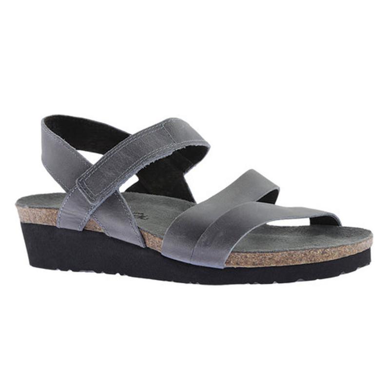 37b9730f5b35 Naot Kayla - Slate - ShoeStores.com
