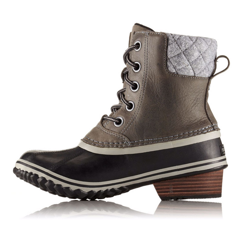 fe83d4163b3f ... SOREL Women s Slimpack™ II Lace Duck Boot - Quarry ...