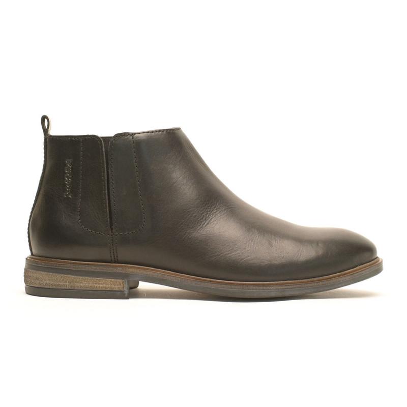 newest 80b0f 69482 Josef Seibel Men's Myles 13 - Black Leather