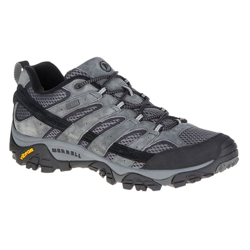 terrific value factory outlet exquisite design Merrell Men's Moab 2 Mother of All Boots™ Waterproof - Granite