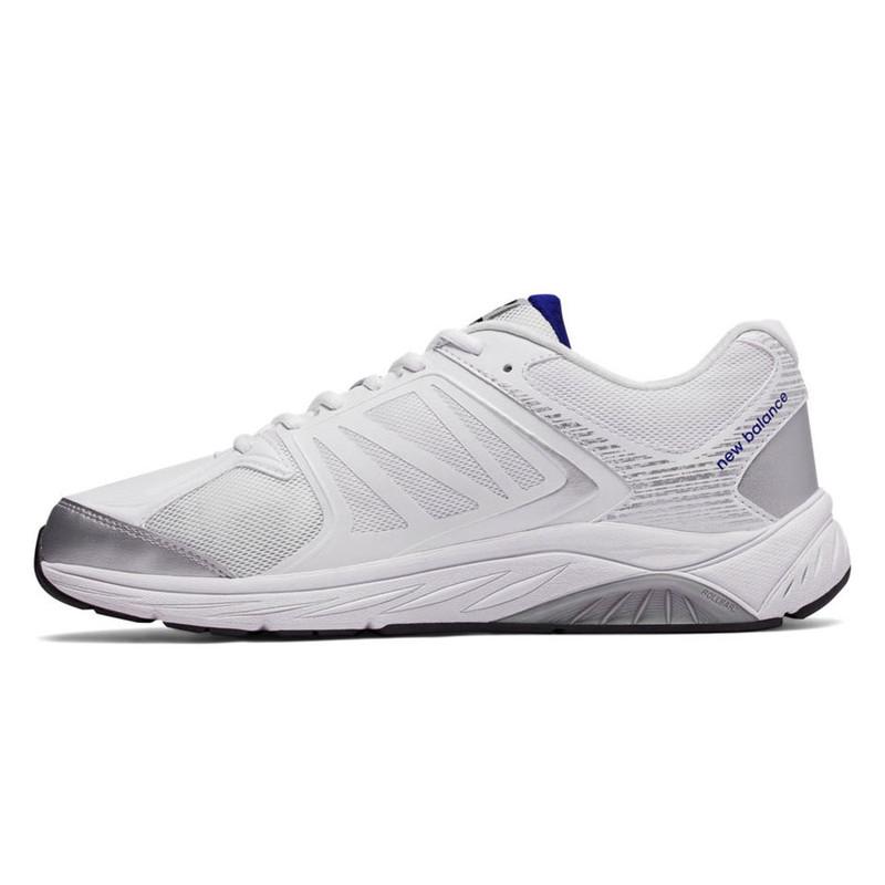 NB 847v3 Walking - White - ShoeStores.com