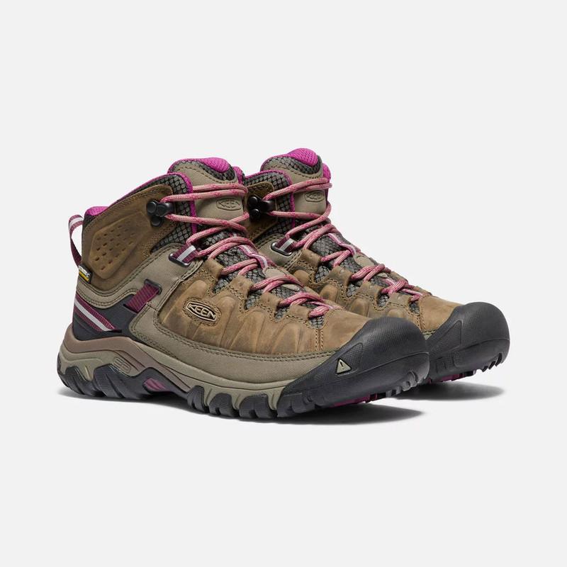 Keen Targhee III | ShoeStores.com