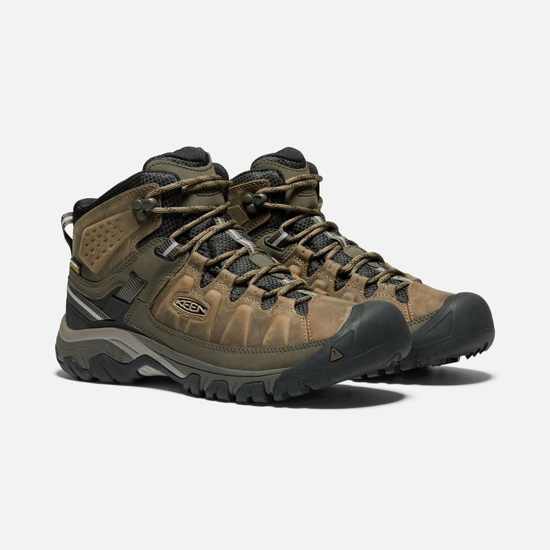 Keen Targhee III Mid | ShoeStores.com