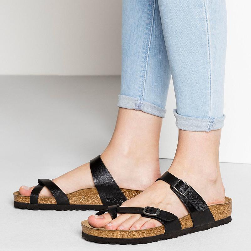Birkenstock Mayari | ShoeStores.com