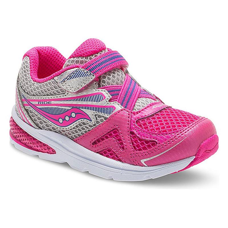 c55037d67844 ShoeStores.com - Saucony Little Kid s Ride Sneaker