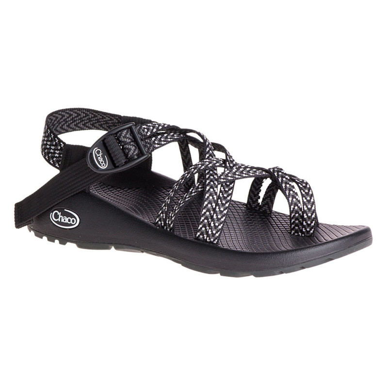 Chaco Women's ZX/2® Classic - Boost Black - J106266 - Angle