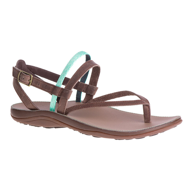 Chaco Women's Loveland - Heather Opal - J106440 - Angle