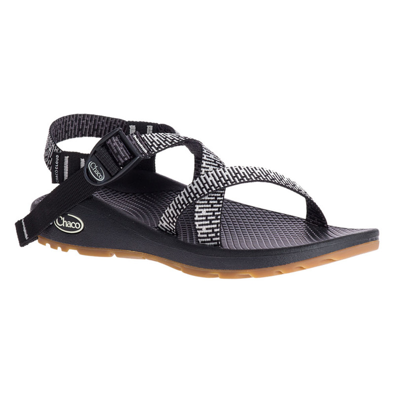 Chaco Women's Z/Cloud - Penny Black - J106604 - Angle