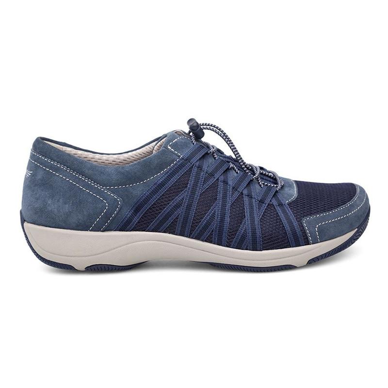 Dansko Honor Wide Width Sneaker