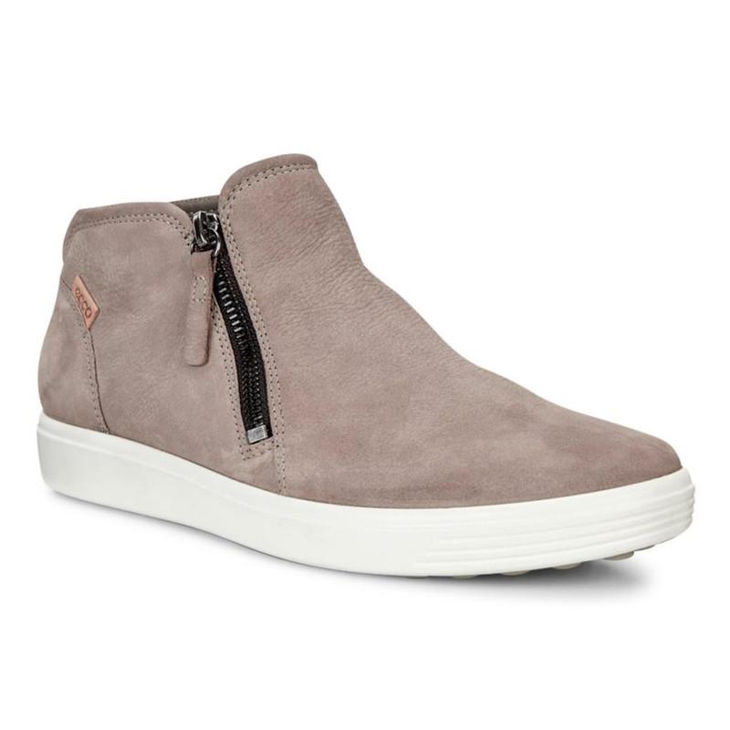 ShoeStores.com | ECCO Soft 7 Bootie