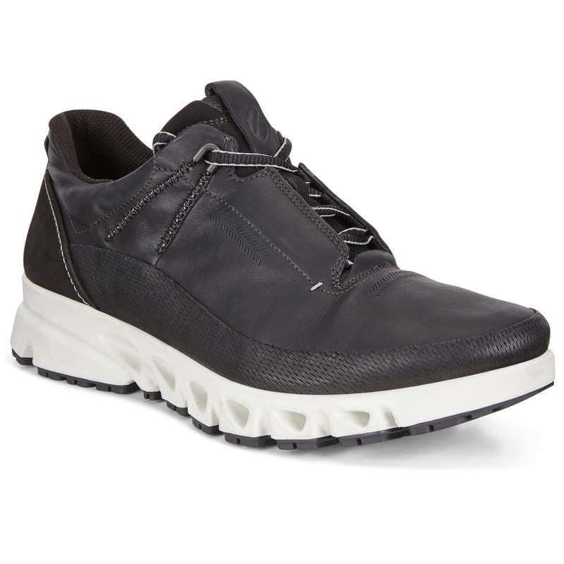ECCO Women's OMNI-VENT. - Black - 880123-01001 - Main