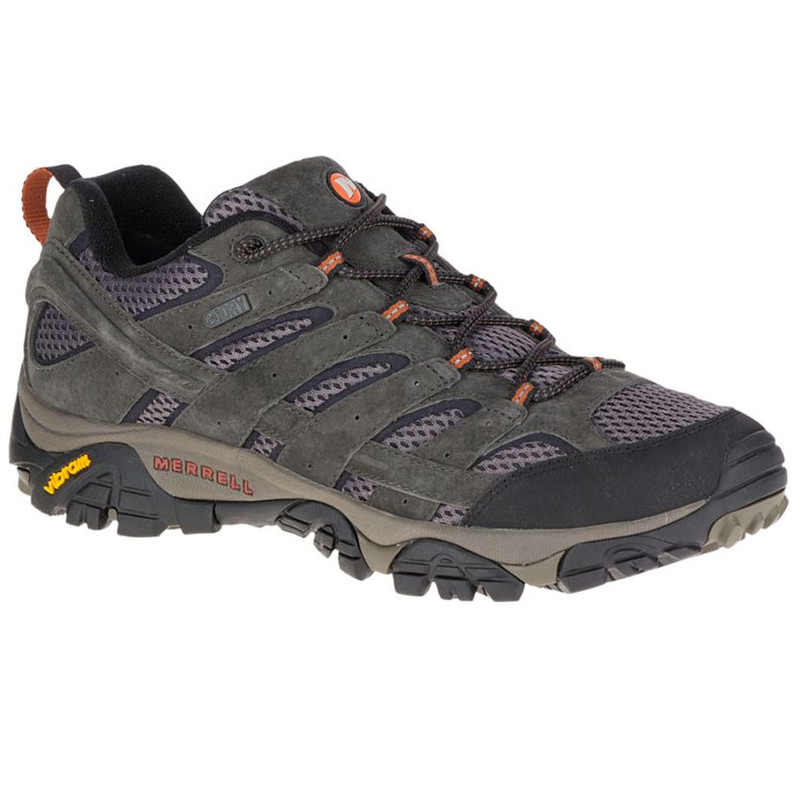 Merrell Men's Moab 2 Waterproof - Beluga - J06029 - Main Image