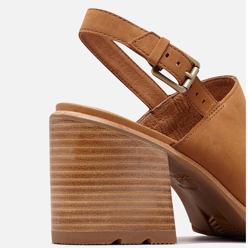 54bc868f2bc ... Sorel Women's Nadia™ Slingback Heel - Camel -1848231 ...