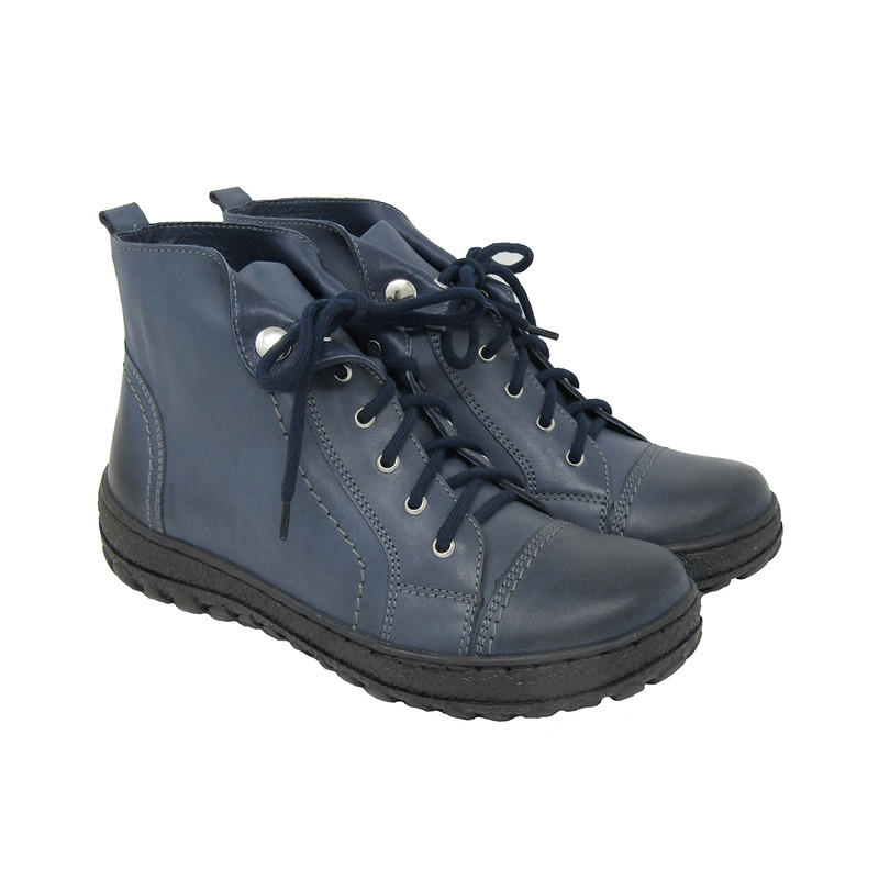 V-Italia Kiki 1041 - Navy - 1041-BLUE - Hero