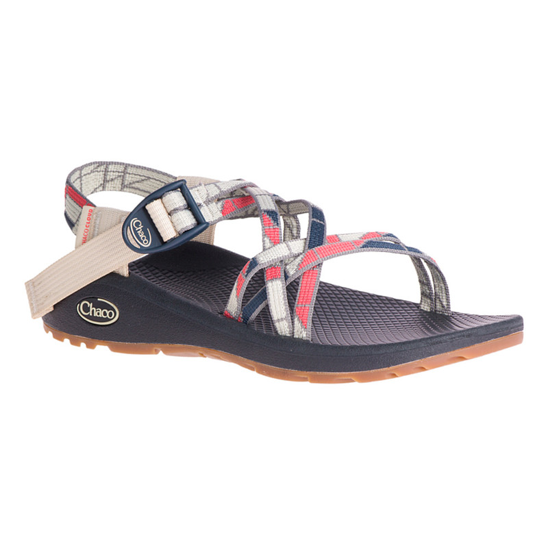 Chaco Women's Z/Cloud X - Askew Angora - J107112 - Angle 2