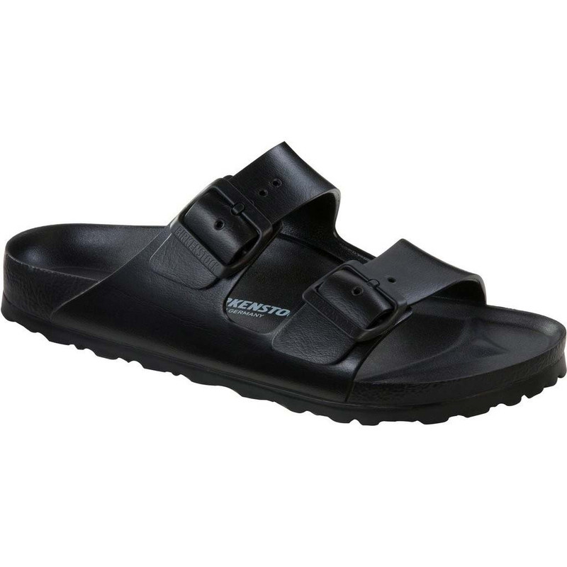 Birkenstock Arizona Essentials EVA - Black (Regular Width) - 129421 - Main