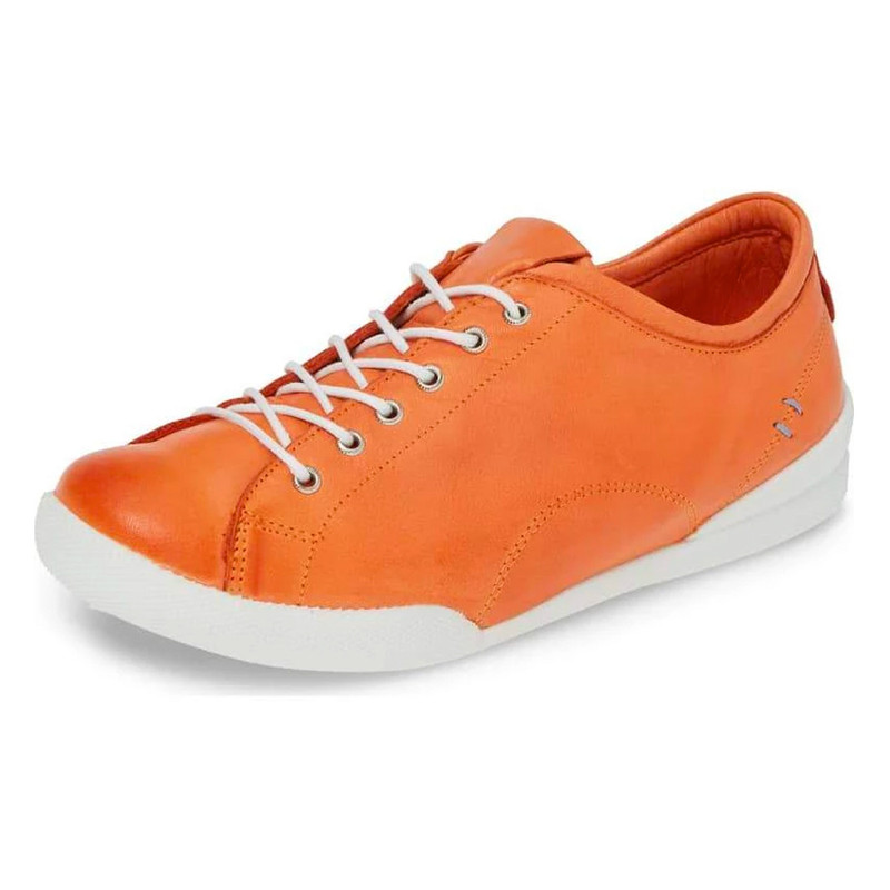 Sheridan Mia Women's Abbey - Papaya - ABBEY/PAPAYA - Angle