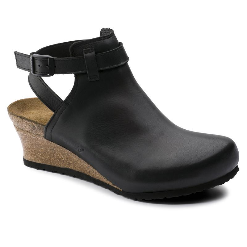 Birkenstock Papillio Women's Ersa - Black - 1008022 - Main