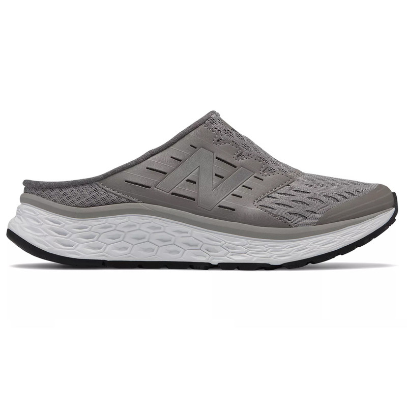 New Balance Women's Sport Slip 900 - Grey - WA900GY - Profile