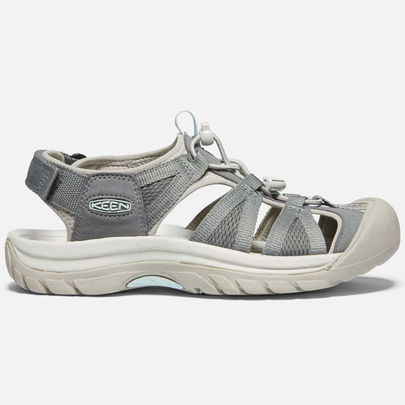 Keen Women's Venice II H2 - Castor Grey / London Fog - 1020853 - Profile