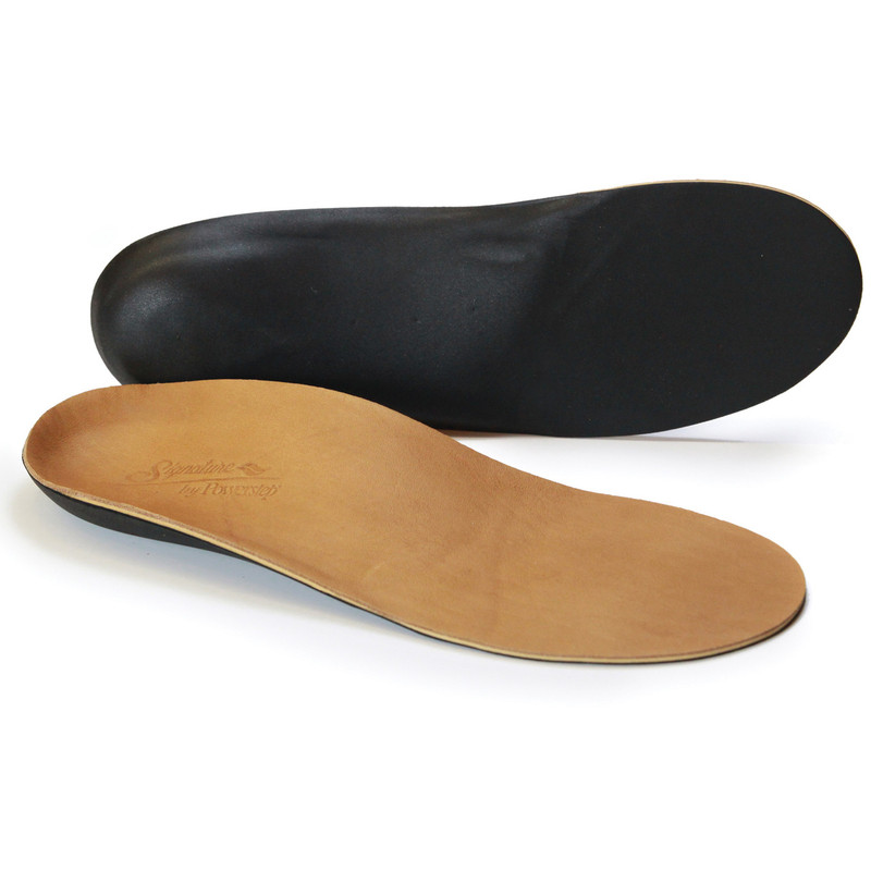 Powerstep Signature Full Length Orthotic Insoles - 199 - Main Image