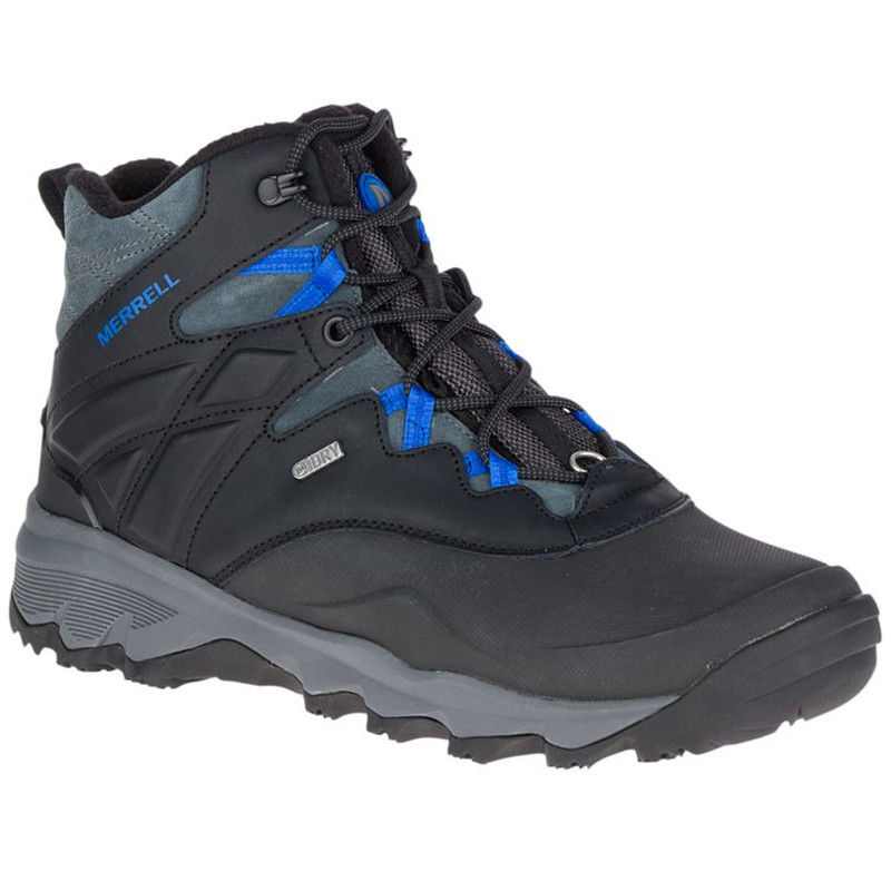 "Merrell Men's Thermo Adventure 6"" Ice+ WP - Black - J06097 - Main"