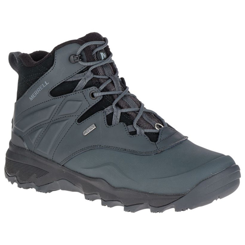 "Merrell Men's Thermo Adventure 6"" Ice+ WP - Granite - J06099 - Main Image"