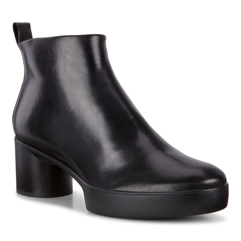 ECCO Women's Shape Sculpted Motion 35 - Black - 207633-01001 - Angle