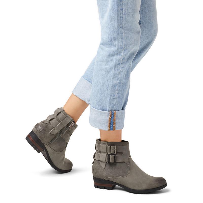 details for special for shoe sale usa online ShoeStores.com | Sorel Women's Lolla™ Bootie - Quarry