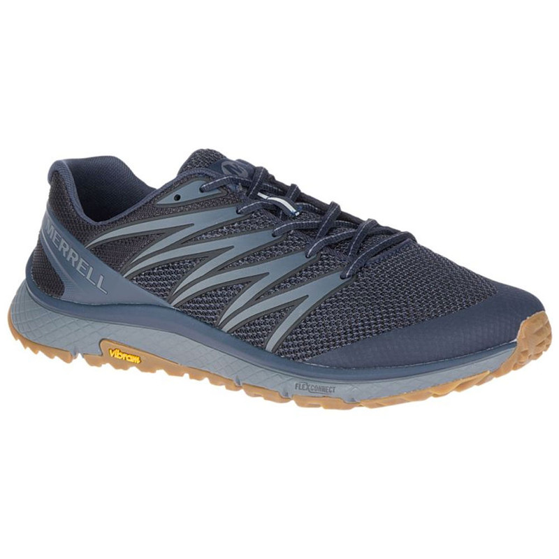 Merrell Mens Bare Access XTR - Navy - J12883 - Main Image