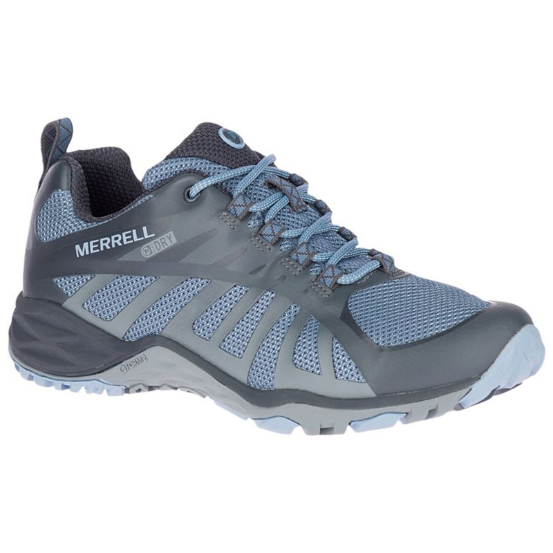 Merrell Women's Siren Edge Q2 Waterproof - Bluestone - J65414 - Side1